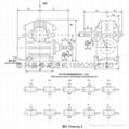 WHX300圓弧蝸杆減速機 2