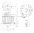 NGW-L112行星齒輪減速機 4