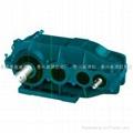 ZSC750圓柱齒輪減速機