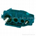 ZSC750 Cylindrical gear reducer
