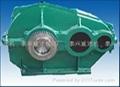ZQH650圆弧齿减速机
