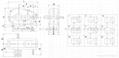 ZQ850-40.17圓柱齒輪減速機 2