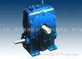 WD250-41蜗轮蜗杆减速机