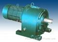 TY180-31.5同轴式齿轮