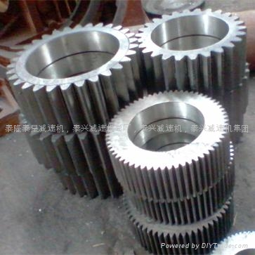 NGW-S102 Planetary gear reducer 3