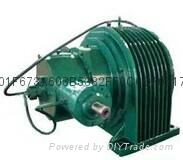 NGW-S102 Planetary gear reducer