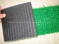 人工塑料草坪墊生產線 3