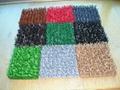 人工塑料草坪垫生产线 4
