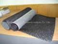 塑料三维排水垫生产线