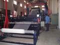 HDPE塑料土工网生产线