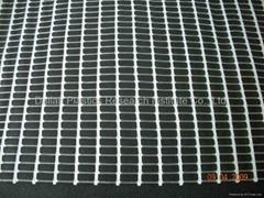 塑料方格網生產線