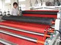 PVC压延地板垫设备 2