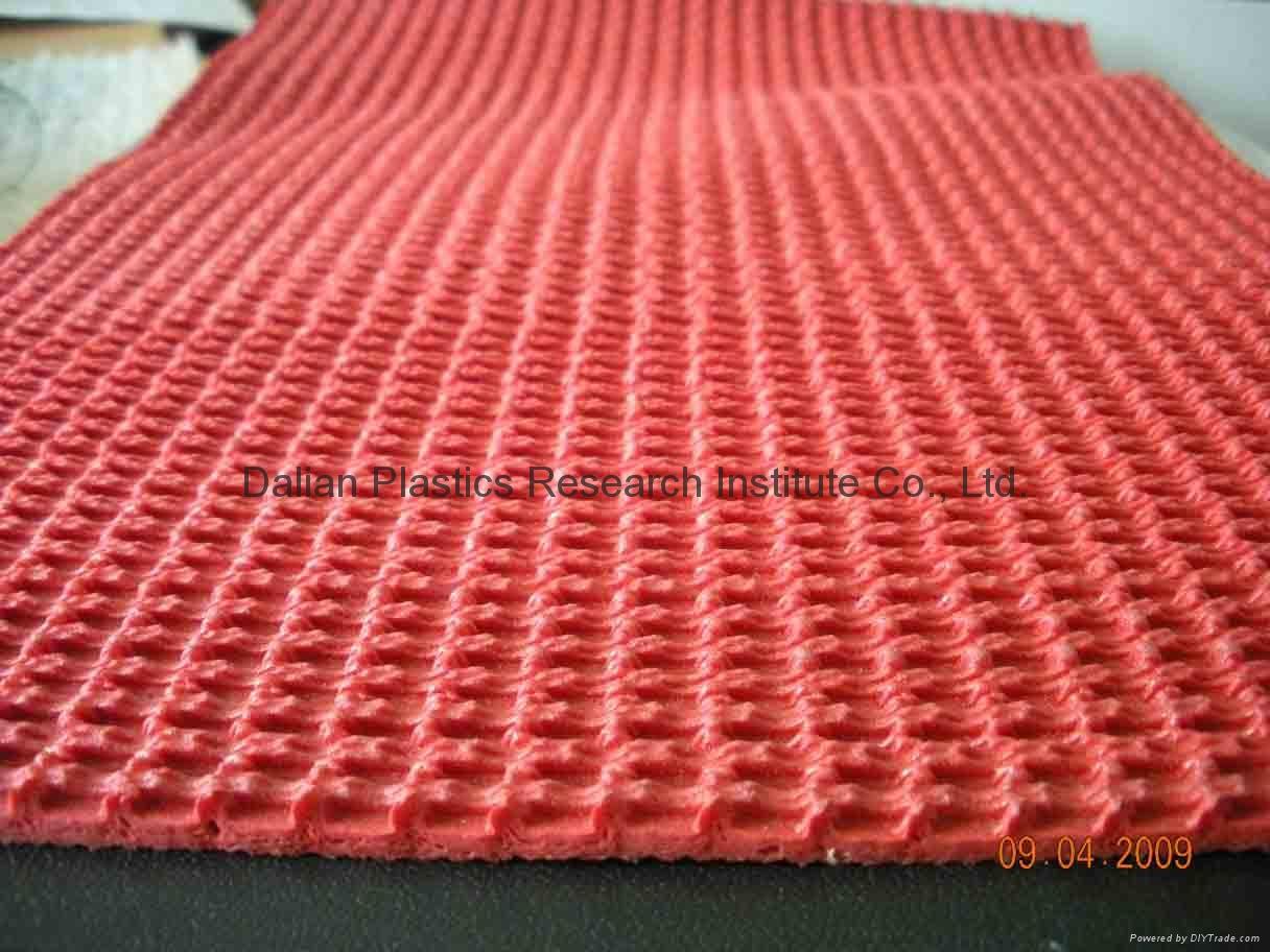 Pvc Calendering Floor Mat Machinery Dsy Dbd Dsy China