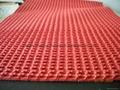 PVC压延地板垫设备 3