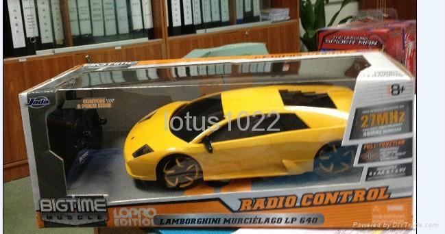 1/18 Polyresin Car toys 1