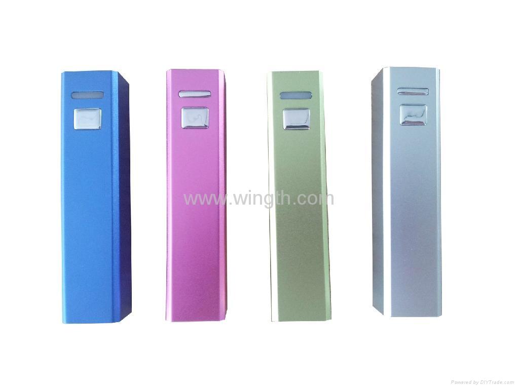 Power Bank 2200mah Wl 903 Wing China Manufacturer