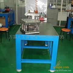 深圳重型工作台