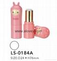 Lovely Lipstick tube