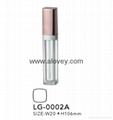 Girl Lipgloss tube 5