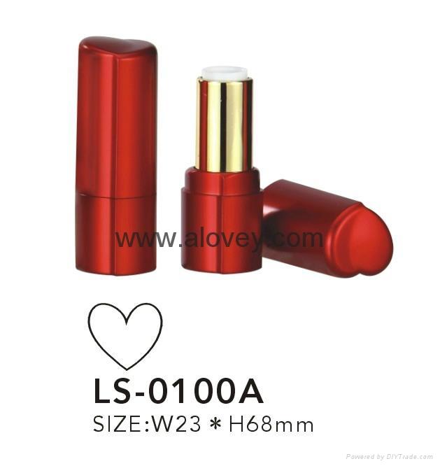 Lipstick tube 2