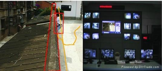 社区智能监控系统 5