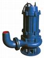 排污泵系列