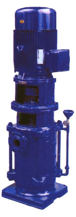 多級泵系列 1