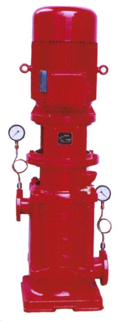 消防泵系列 1