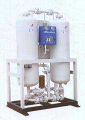 微熱型吸附式乾燥機