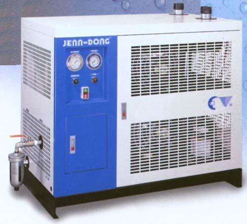 冷冻式干燥机 1