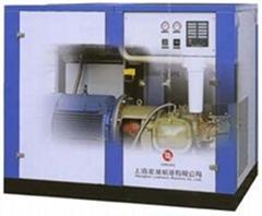 OGLC100A螺杆式空压机