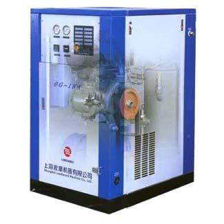 OGLC15A单螺杆空压机