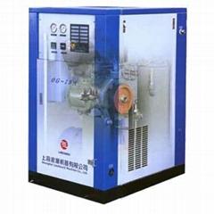 OGLC15A單螺杆空壓機