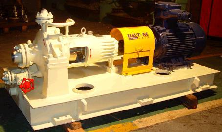 石油化工泵