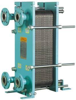 循環雙吸泵 4