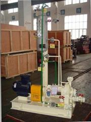 化工浆料泵