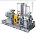 高温多级泵