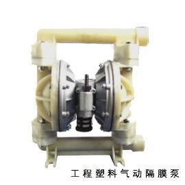 气动隔膜泵 1