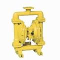 气动隔膜泵 2