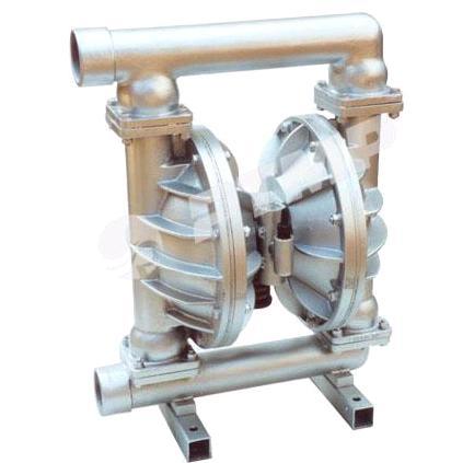 气动隔膜泵 3