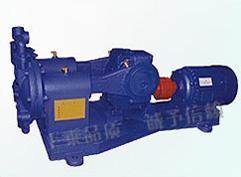 气动隔膜泵 4