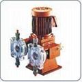高压柱塞泵 4