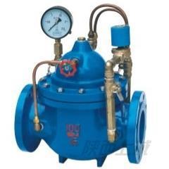 水利控制阀系列 5