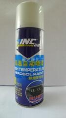 高溫排氣管鍍鋅漆