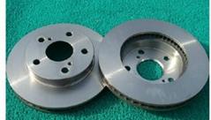 Japan car brake rotor brake disc