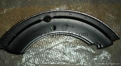 VOLVO steel brake shoe