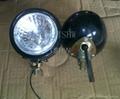 tractor worklight