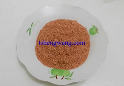 mineral fiber  rock wool fiber as friction materials 5