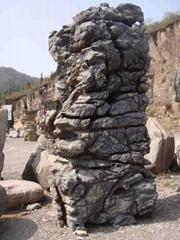 太湖泰山灵壁石