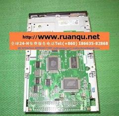 SCSI Floppy Drive, TEAC FD-235HS 1211